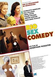 Assistir Filme Rio Sex Comedy Online Dublado