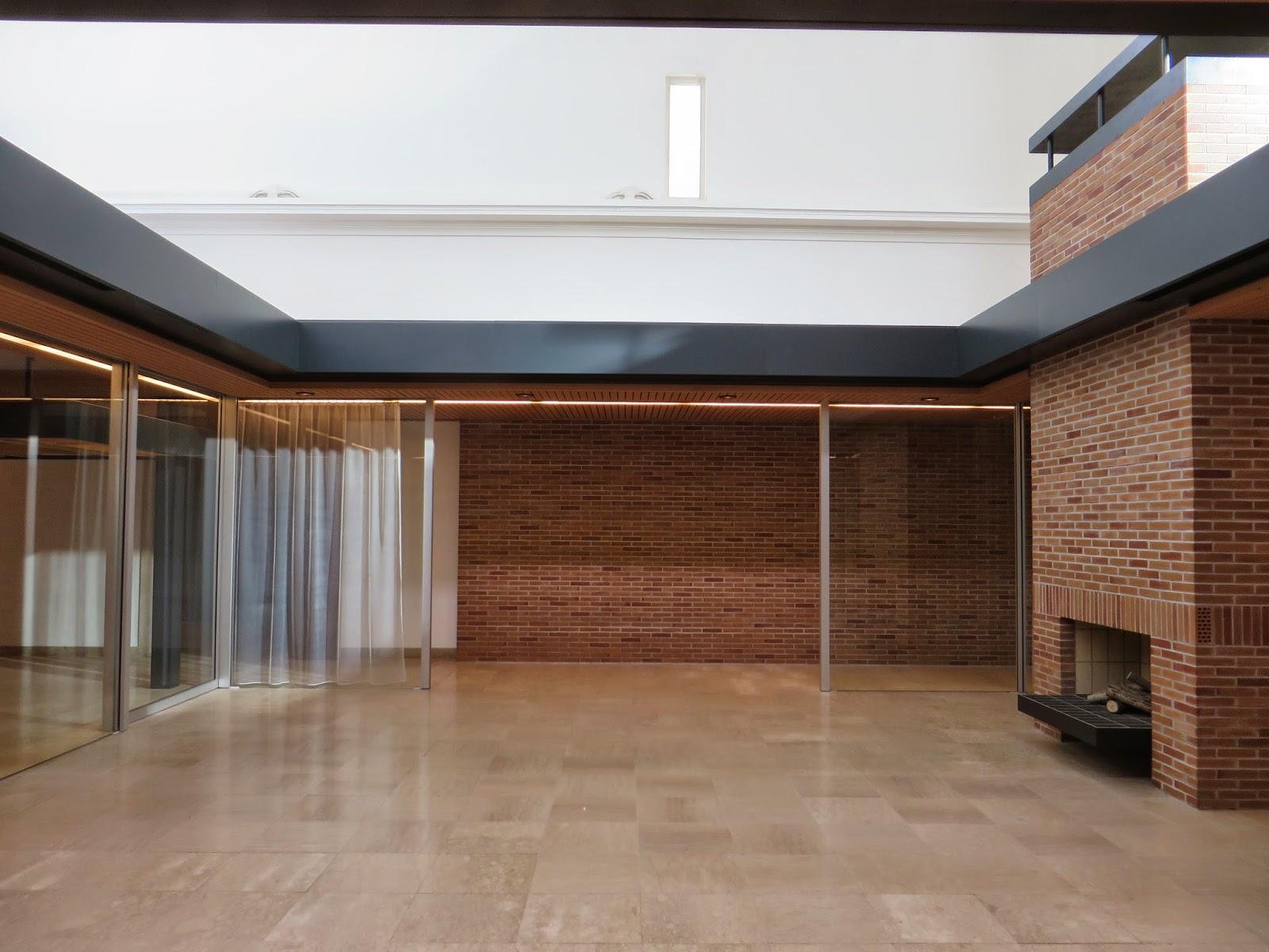 Entrevoir danemark pavillon nordique allemagne for Architecture nordique