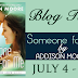 Someone For Me Blog Tour Stop: Top Ten List + Giveaway