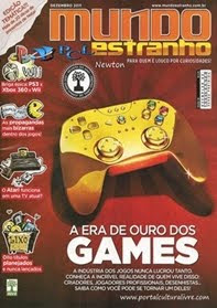 Download Revista Mundo Estranho Dezembro 2011 Ed.118