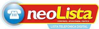 Logo Neolista - Lista Telefonica Digital