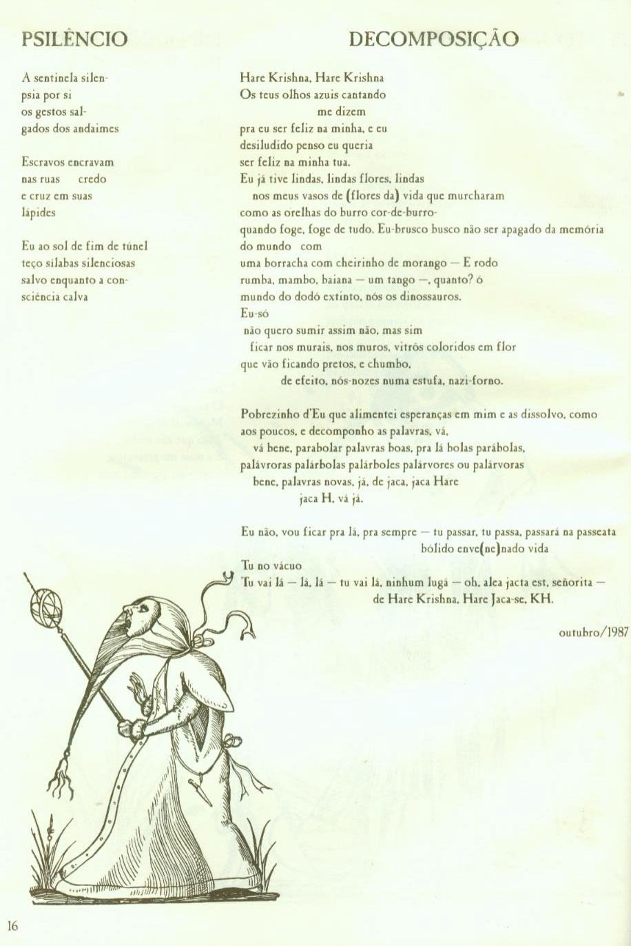 Portal Ibero-Americano de poesia - Poemas