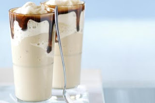 Ice Coffee Mocca Recipe