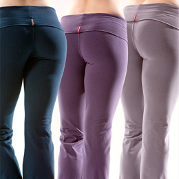 Teen Yoga Pants