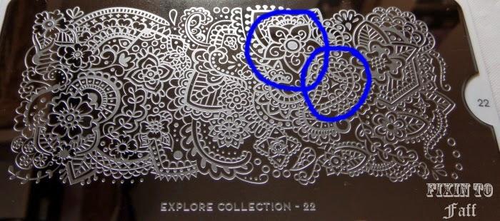 MoYou London Explorer Collection - 22