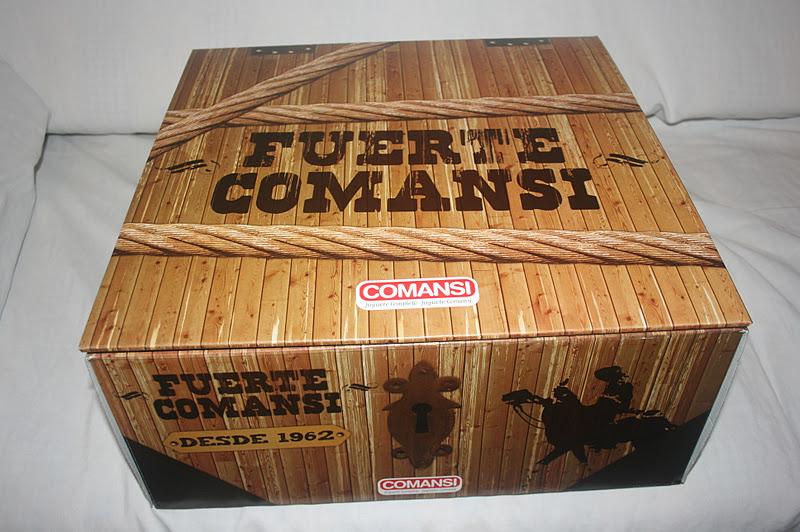 El dragon dorado fuerte de madera comansi reedicion 2011 - Pegamento fuerte para madera ...