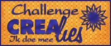 challenge Crealies
