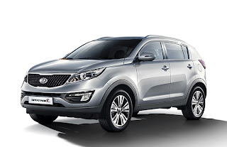 2014 kia the new sportage r 2014 kia the new