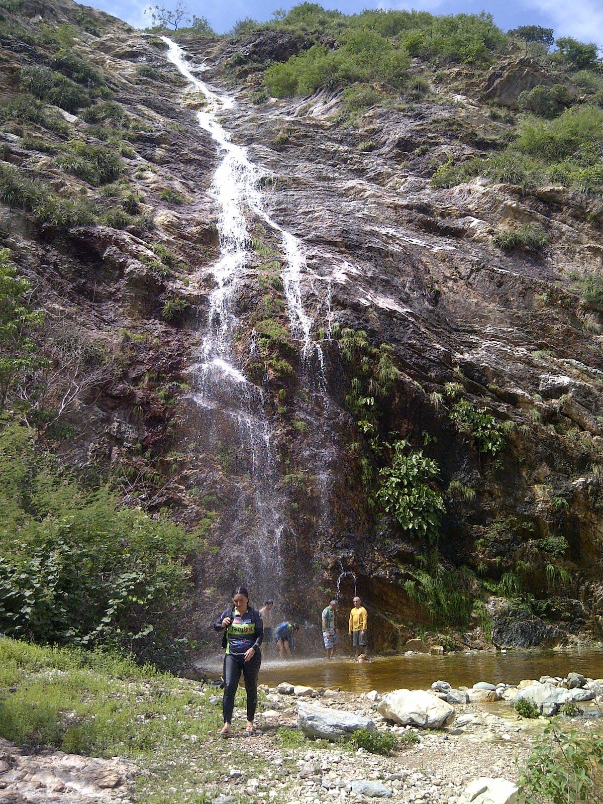 Cachoeira da Lapa