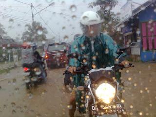 Banjarbaru Banjir