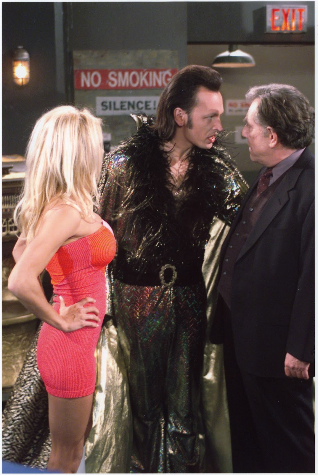 Steve Valentine is a movie actor, an illusionist, a musician