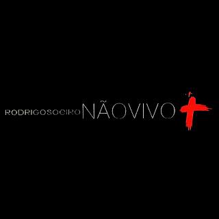CD Rodrigo Soeiro Não Vivo Mais 2013