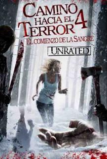 Camino Hacia El Terror 4 2011 | DVDRip Latino HD Mega