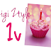 Happy 1st Birthday To My Blog!