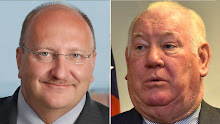 Was It DA Jim Martin Who Was Out To Get Mayor Pawlowski?