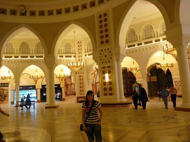 Zoco del Oro, Dubai Mall