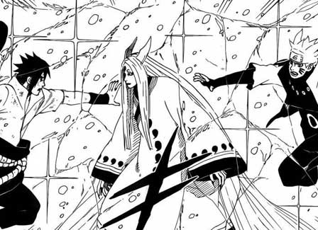 Komik Manga Naruto Chapter 682 Bahasa Indonesia