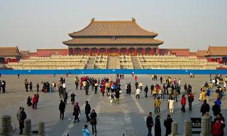 Importantes Lugares Turístico de Beijing