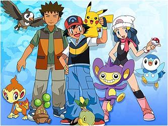 7 Anime Yang Mengalami Perubahan Nama Karakter Ketika Tayang di Luar Jepang