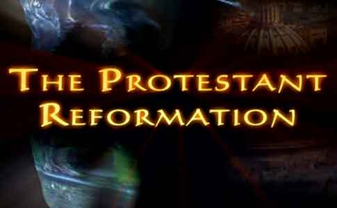 research papers on the reformation