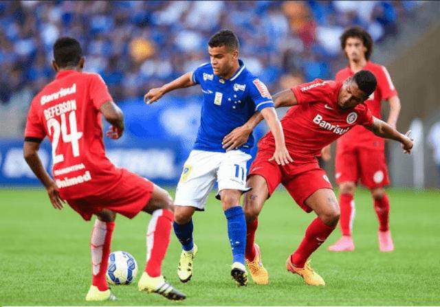 Empate na estreia de Argel pôs fim ao pior 1º turno do Inter desde 2003 (Foto: Divulgação/Internacional)