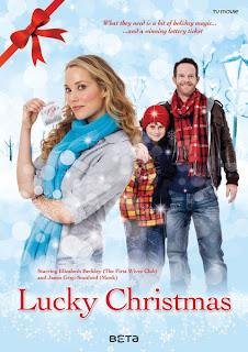 Ver online: Lucky Christmas (Una Navidad millonaria) 2011