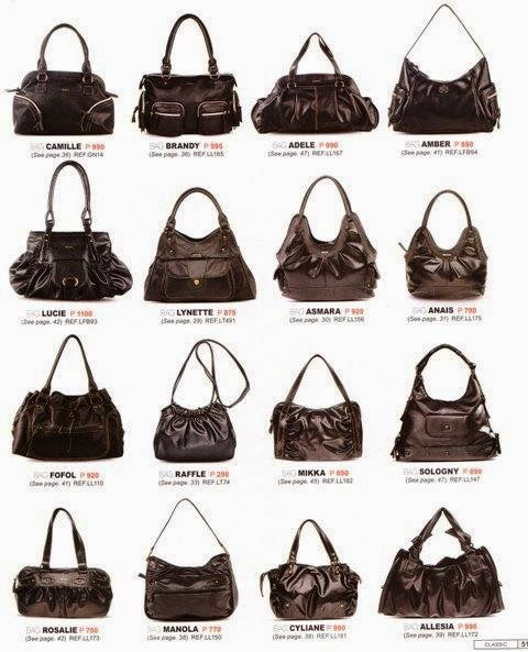 Sophie Martin Bags