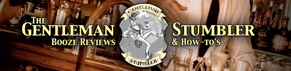 The Gentleman Stumbler