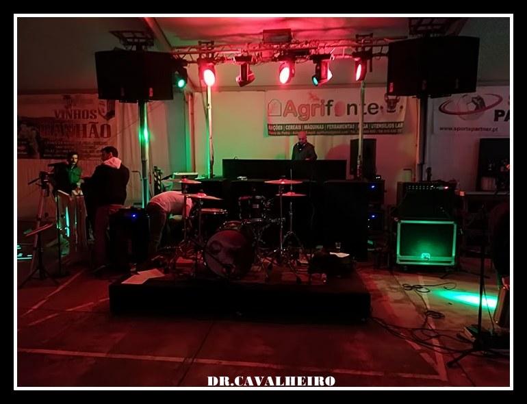 DR.CAVALHEIRO - TREMEZ SANTAREM 2018