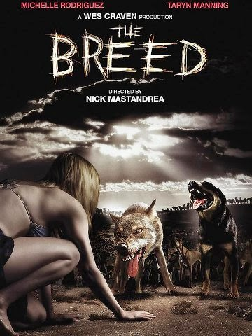 regarder en ligne The Breed en Streaming