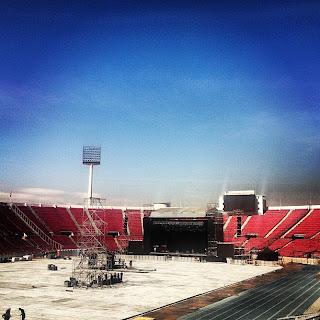14.04.13 - Santiago, Chile (National Stadium) Chile+3