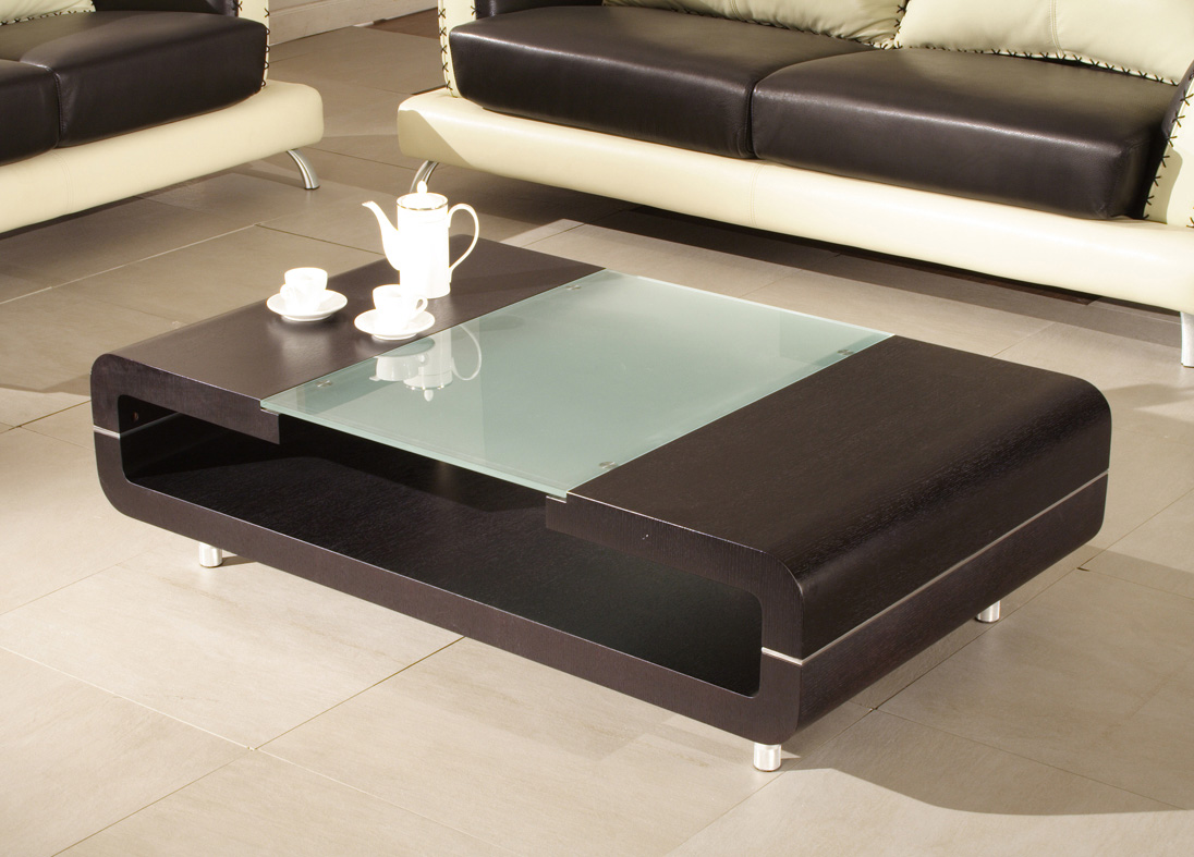 2013 modern coffee table design ideas modern furniture for Modern end table ideas