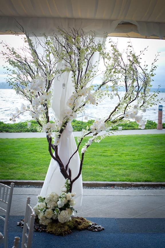 Flora Nova Design The Blog A Wonderful Wedding And A