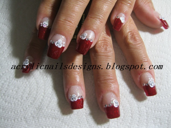 The Amusing Hello kitty nail designs with animal print Digital Imagery