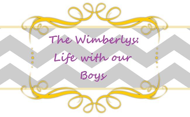 The Georgia Wimberlys
