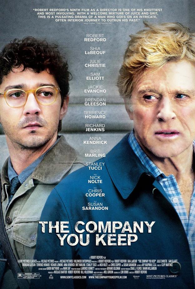 Ver The Company You Keep (2012) Online