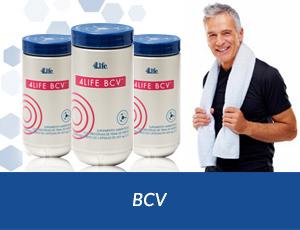 BCV produktas