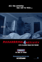 Paranormal Activity 4 by Ariel Schulman and Henry Joost moves the Katie & Hunter plot forward