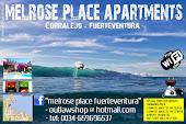 MELROSE PLACE Fuerteventura