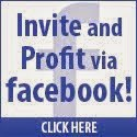 Creative Way to Make Your Facebook Time Add to Your Bottom Line!