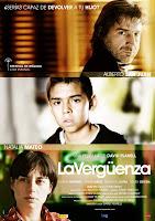 La verguenza (2009) online y gratis