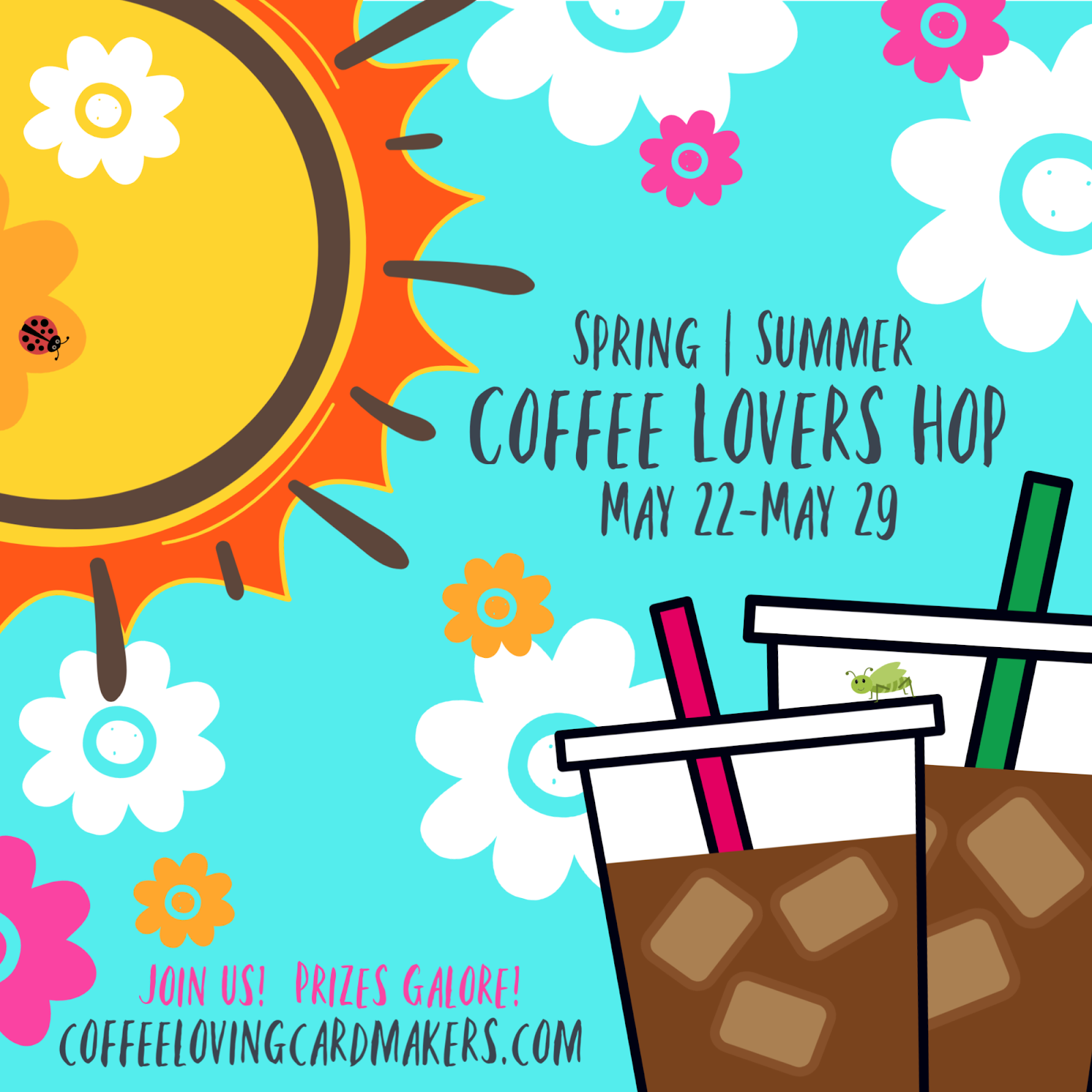 2020  Spring/Summer Coffee Hop