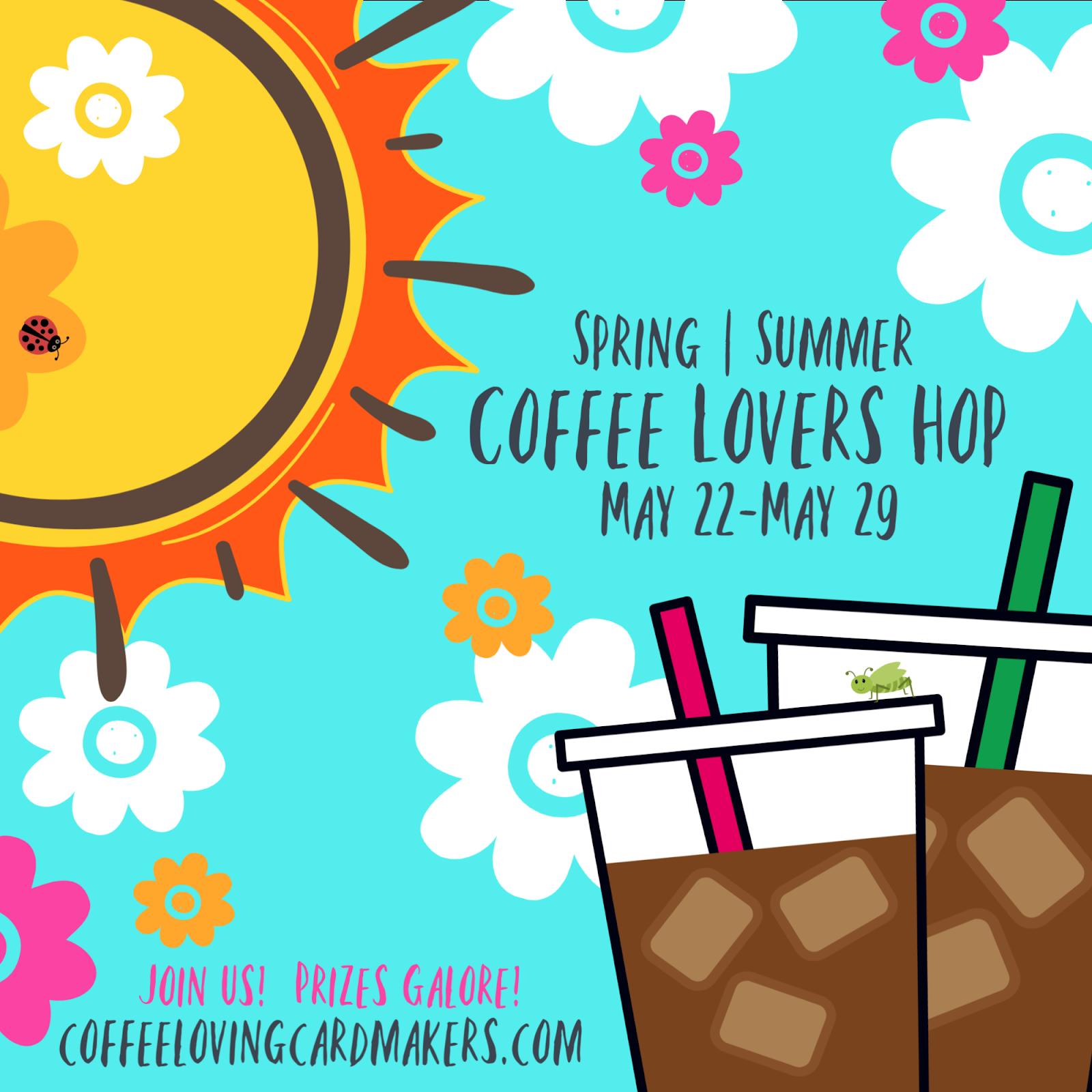 2020  Spring/Summer Coffee Hop