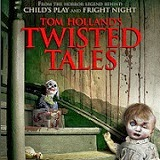 Tom Holland's Twisted Tales Arrives on Blu-ray March 18th