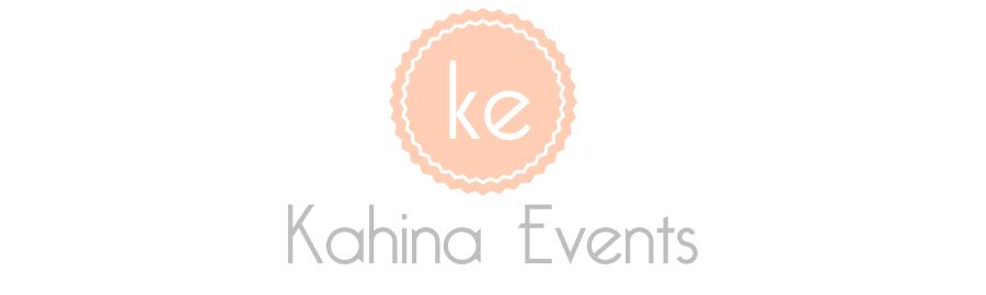 Kahina Events