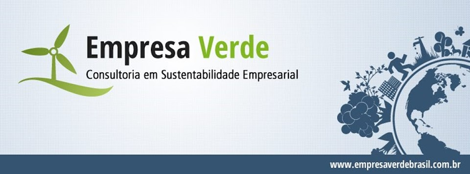 Empresa Verde Consultoria em Sustentabilidade