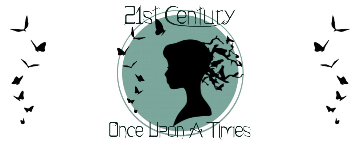 21st Century Once Upon a Time's
