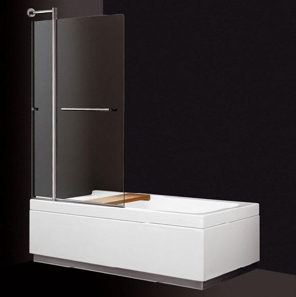 L 39 arte delle vasche da bagno la vasca doccia suite reverse di cesana - L arte del bagno ...