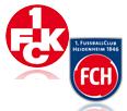 Live Stream FC Kaiserslautern - FC Heidenheim