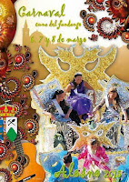 Carnaval de Alosno 2015